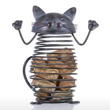 Popularne Metal Cat Figurka Kupuj Tanie Metal Cat Figurka Zestawy