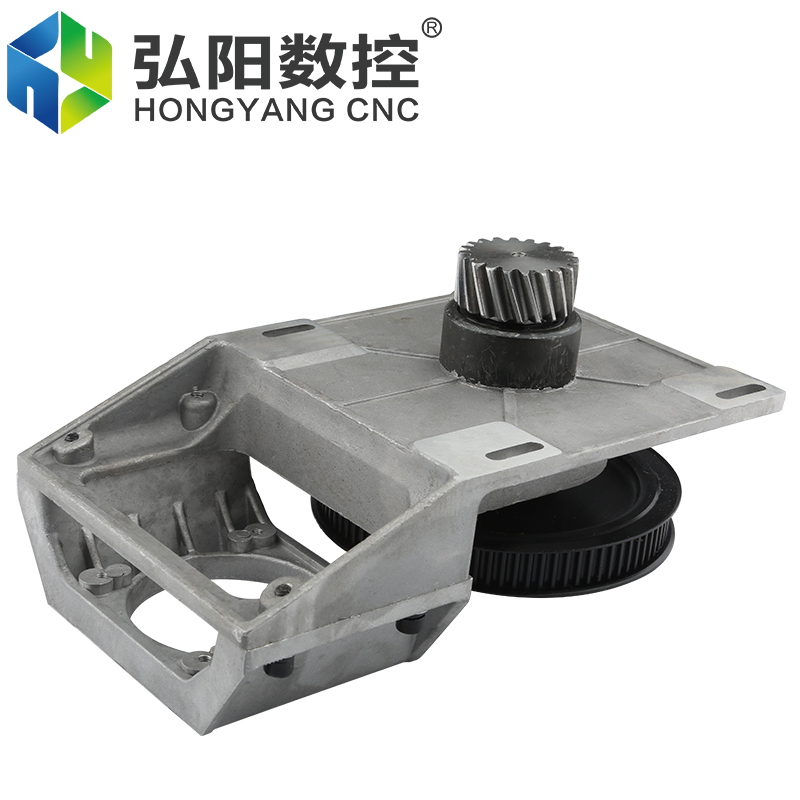 1.25M 1.5M Reducer Box Ration 1:5 Gear Box Straight Tooth Helical Tooth Belt Gear Box Gear Rack Cnc Parts