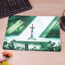 MaiYaCa The Legend of Zelda Game Gaming Mouse Pad Mat Mousepad as Gifts Wholesale