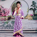 Бесплатная доставка Тан Костюм Hanfu Костюм Китайский древний костюм тан костюм hanfu костюм танец