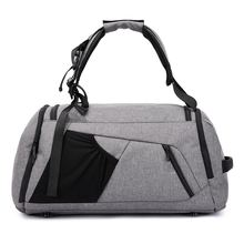 1a62073888 Hot Sports Bag Training Gym Bag Multifunctional Travel Bag Anti-theft  backpack Men Woman Fitness