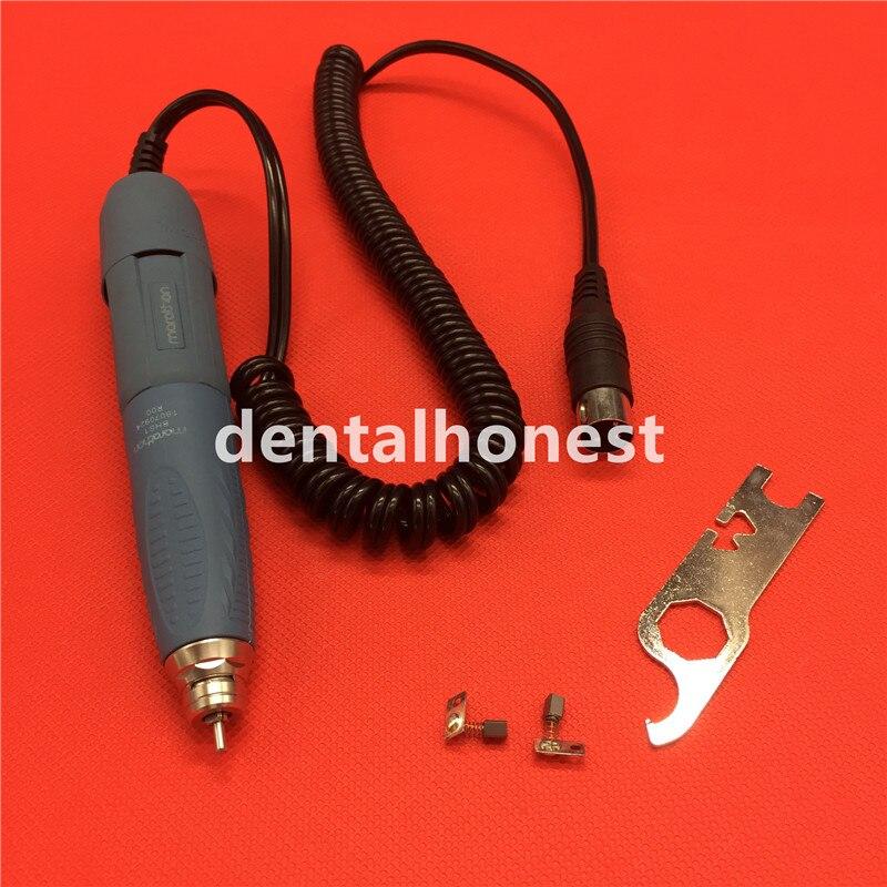SDE-SM45C Dental Lab Marathon Handpiece Micromotor Polishing 45000 RPMSDE-SM45C Dental Lab Marathon Handpiece Micromotor Polishing 45000 RPM