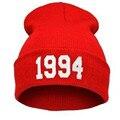 Европа и Соединенные Штаты Мужчины и женские 1994 Рисунок Вязаный Шерстяной Акриловые Шапочки Hat Outerdoor Хип-Хоп Лыжный Колпачок RX061