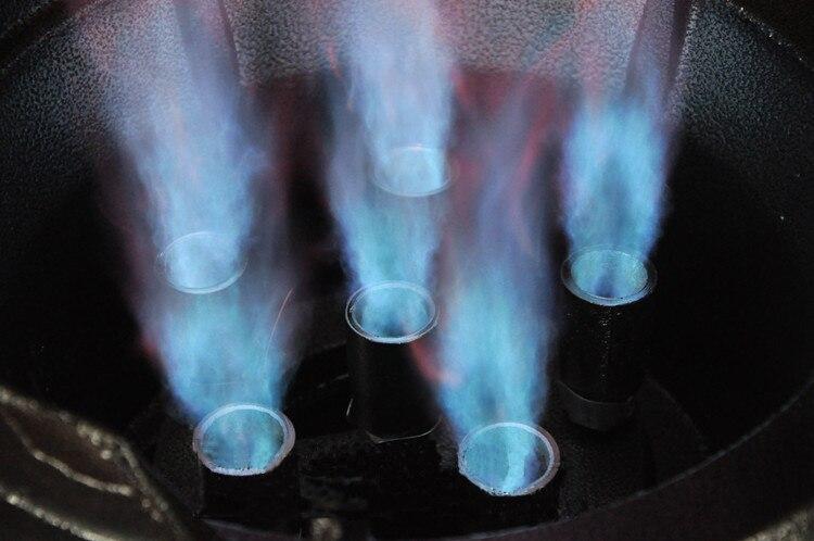 34kw 슈퍼 품질 높은 불꽃 가스 주방 버너 스토브 상업 호텔 레스토랑 lpg 프로판 및 부탄 요리 스토브-에서조리기구 세트부터 홈 & 가든 의  그룹 3