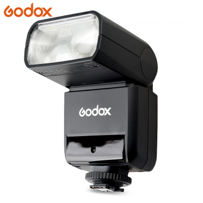 Godox TT350S 2.4G 1/8000s TTL GN36 Wireless Speedlite Flash light for Sony camera A7 A7R A7S A7 II A7R II A7S II A6300 A6000 godox tt600s flash speedlite for sony multi interface mi shoe cameras a7 a7s a7r a7 ii a6300 etc