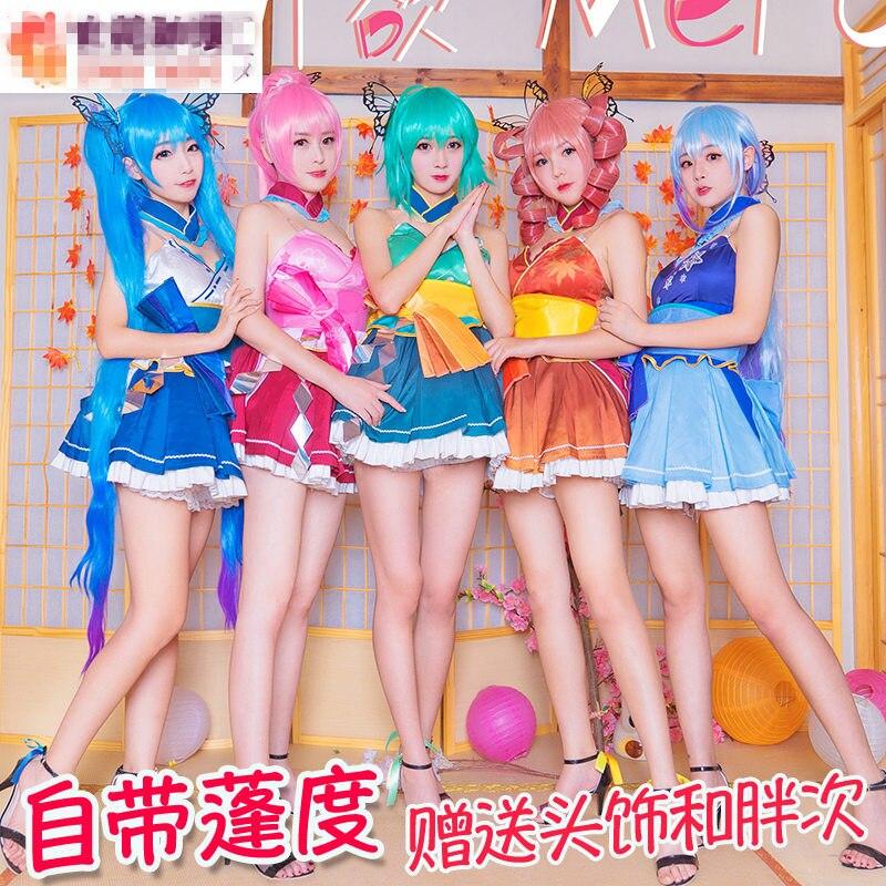 fantastic-font-b-vocaloid-b-font-miku-gumi-yowane-kimagure-mercy-otaku-odottemita-uniforms-cosplay-costume