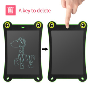 Image 4 - NEWYES Digital Tablets Study Board Portable 8.5 Inch LCD Electronic Writing Tablet Digital Drawing Pad Tables for Kids Gift