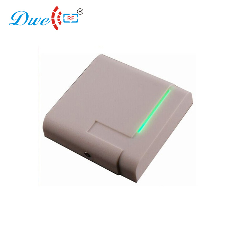DWE CC RF access control card reader water proof white access control door opener proximity reader цена и фото