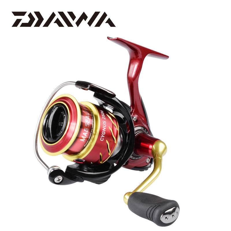 Ratio 1BB Drag Daiwa
