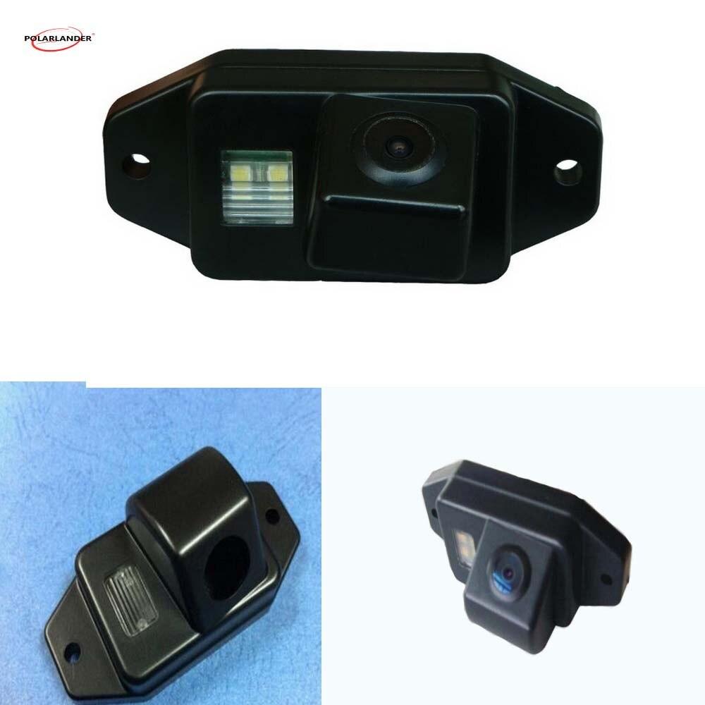Backup Camera Voor Toyota/land/cruiser 120 Serie Voor Prado 2007 2008 2009 2010 2700 4000 Ccd Parkeerplaats Auto Achteruitrijcamera Camera