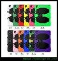 """Мода 2in1 Силикона Schockproof Броня Планшетные Чехлы для iPad Pro 9.7 Случае Дети Задняя Крышка Для Нового iPad Pro 9.7"""""""