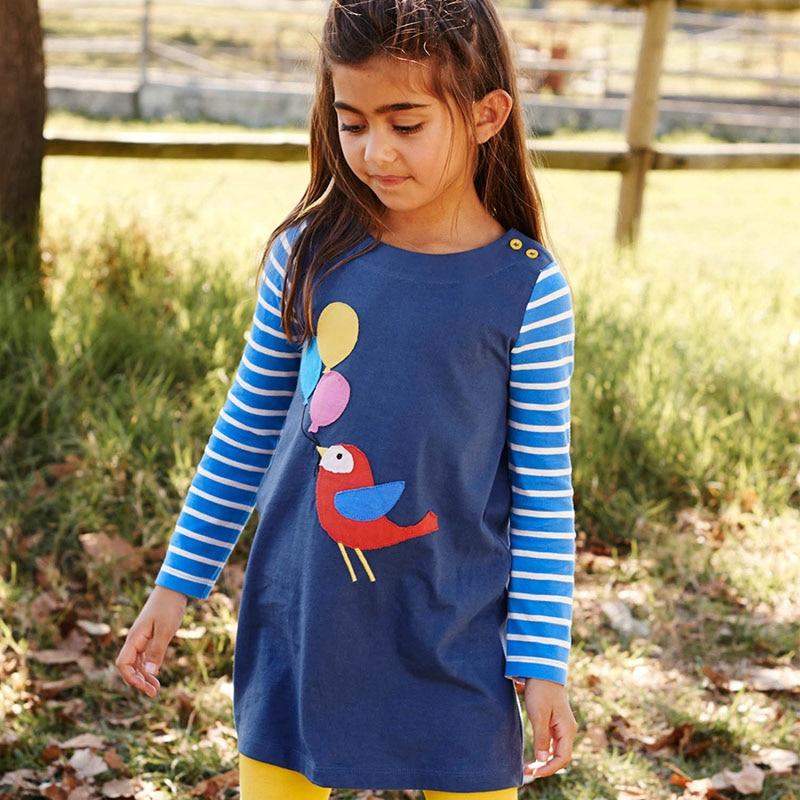 Baby-Girls-Dress-Striped-Princess-Dress-Children-Clothes-2017-Brand-Autumn-Animal-Applique-Kids-Dresses-for-Girls-Tunic-Jersey-2