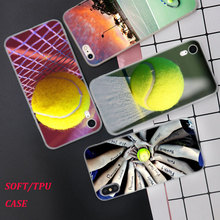 Silicone Phone Case Tennis ball Sport Fashion Printing for iPhone XS XR Max X 8 7 6 6S Plus 5 5S SE Phone Case Matte Cover silicone phone case fashion sexy marilyn monroe printing for iphone xs xr max x 8 7 6 6s plus 5 5s se phone case matte cover