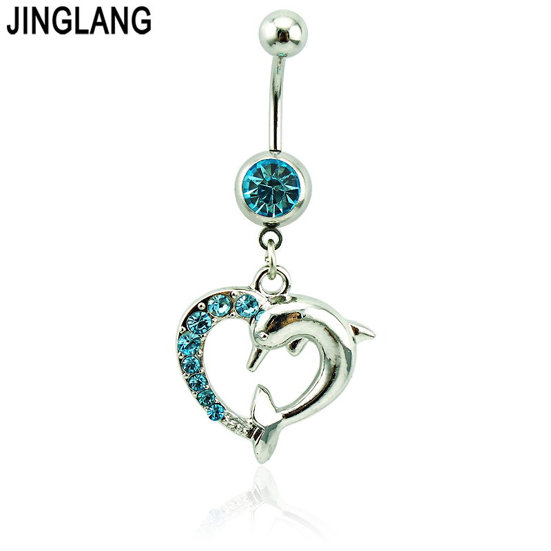 Top 9 Most Popular Belly Piercing Dolphine Brands And Get