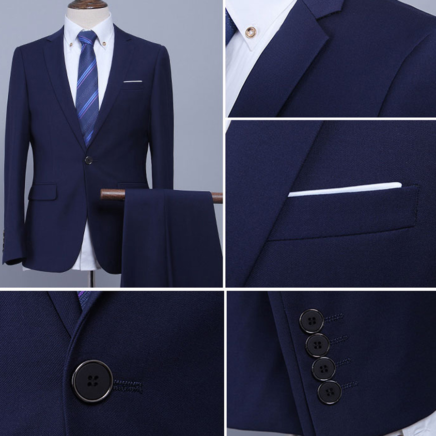 For Formal Blue Party