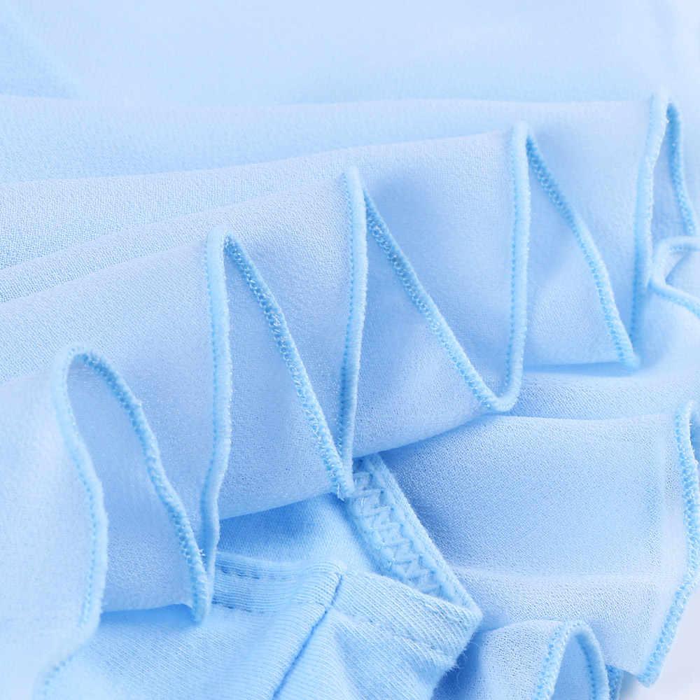 BAOHULU Xanh Áo Cotton Cho Bé Gái Thể Dục Dụng Cụ Leotard Trẻ Em Ba Lê Trang Phục Nữ Đính Hạt Hoa Nhảy Dance