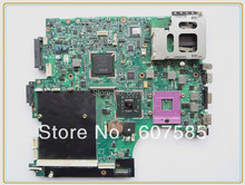 For HP 8730P 8730W 493980-001 laptop motherboard Mainboard Intel Non-integrated 35 days warranty