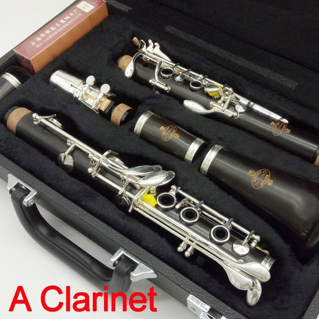 Tremendous Us 230 0 New Buffet Crampon Clarinet Professional Level Model Rc Prestige Sandalwood Ebony Wood And Bakelite A Clarinet 17 Keys In Clarinet From Download Free Architecture Designs Scobabritishbridgeorg