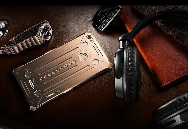 Para xiaomi mi max caso armadura metal de alumínio forte caso brilhante para xiaomi max caso luxo metal proteja tampa do telefone