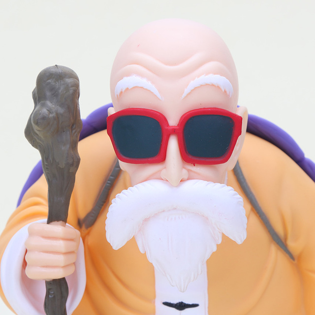Dragon Ball Characters Cute Collectible Figures (8 types)
