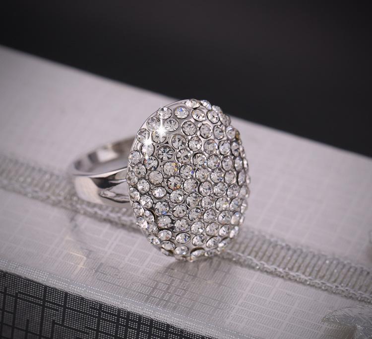 Perfect Twilight Engagement Ring