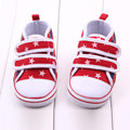 Toddler Boys Girls Brand Baby Shoes Soft Bottom Canvas Sport Shoes for Kids Prewalkers Sneakers calcados infantil menina CQ125