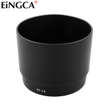 10 Pezzi Camera Lens Hood ET per Canon EF 70 200mm f/4L IS USM 67mm filtro Accessori Lens
