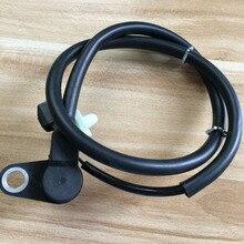 цена на New Rear L/R ABS WHEEL Speed Sensor OEM MR569090 MR475175 For MITSUBISHI Pajero Pinin Shogun Pinin 1.8 2.0