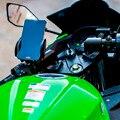 2016 Universal Mobile Del Teléfono Celular de La Motocicleta de La Bicicleta Del Montaje Del Manillar Sostenedor de la Horquilla del Soporte para el iphone Para Samsung Para LG