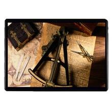In Stock 100% Original Tablets PC 2GB 32/64GB MediaTek MT6753 10 Inch 5000mAh Android 7.0 GPS 5.0 MP Camera 4G Wifi tablet