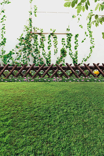 5ft x7ft vinyl spring green photography scenic backdrops,fond de studio de photographie,flower wedding studio photo background