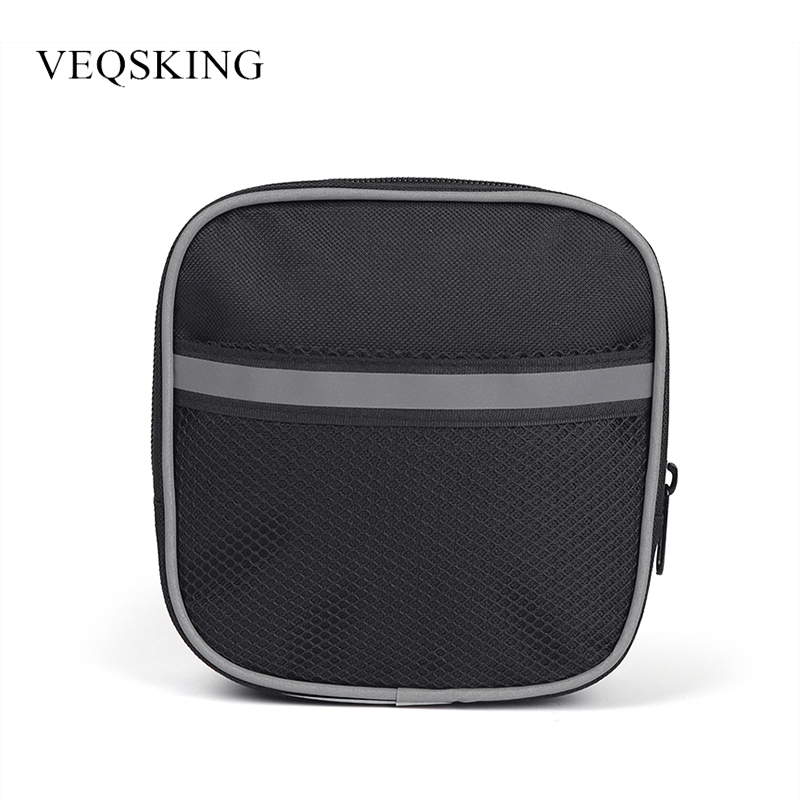 Bicycle Bag on the handlebars,MTB Bike on the steering wheel,road bike Basket,bicycle Cycling Reflective Bags blke accessories(China)