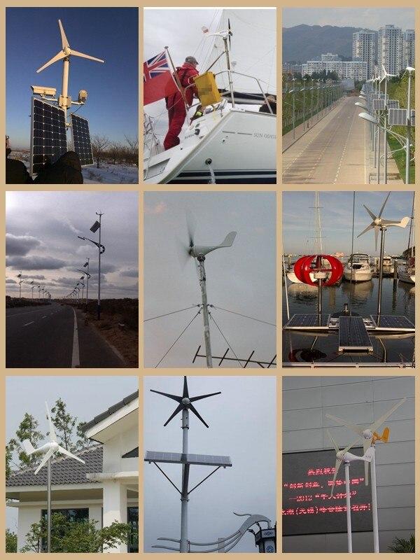 High Quality wind turbine