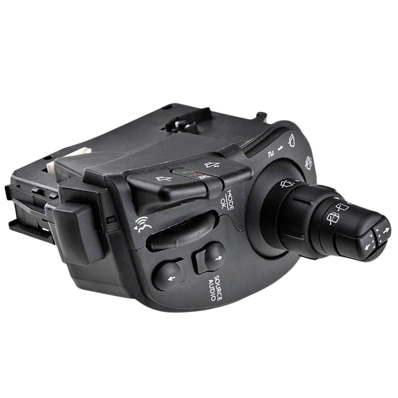 Car With Bluetooth Radio Wipers Steering Column Combination Switch Fit For Renault Clio Iii 8201590631