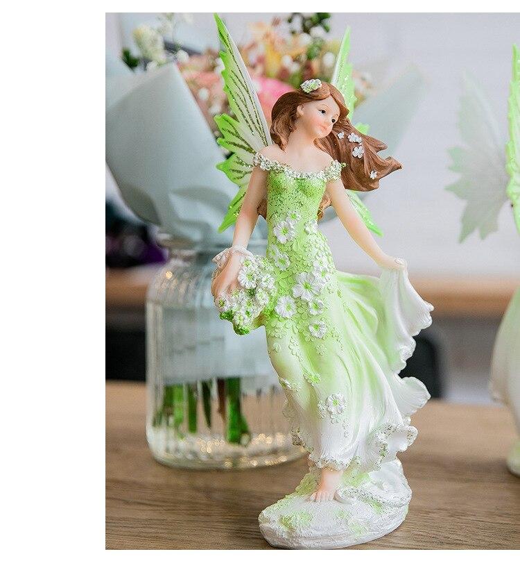 Angel Fairy Figurine (34)