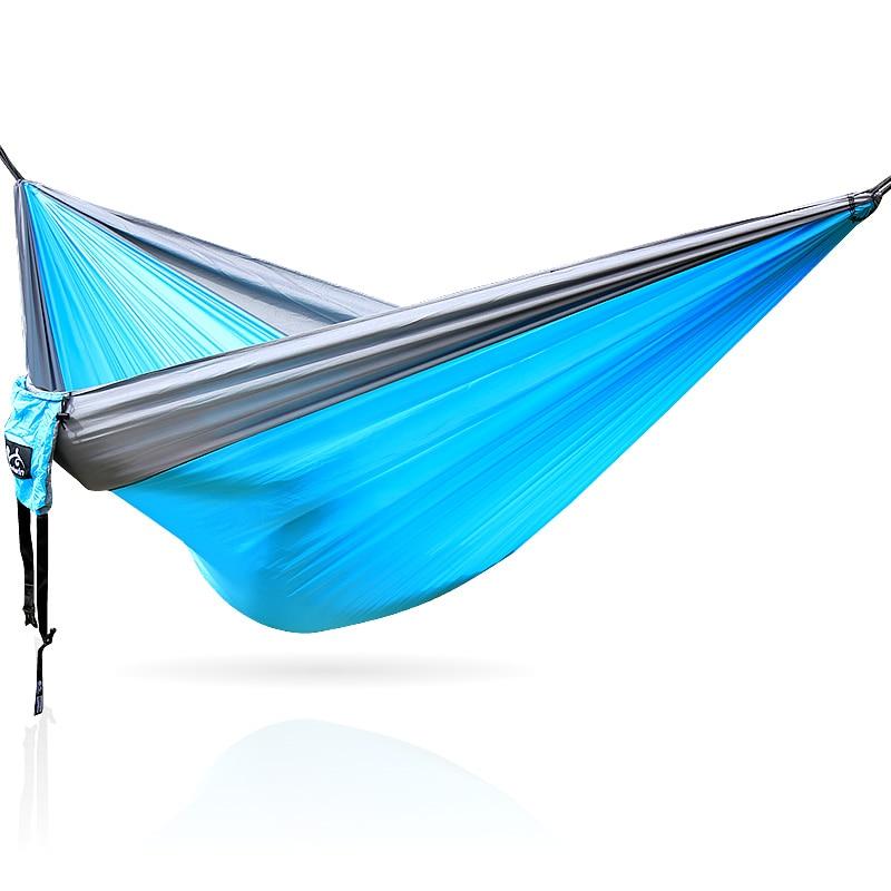Hammock Camping 2 Person Hammock 300 Big Size 201T Nylon Strong