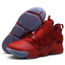 JINBAOKE Hot Sale Basketball Shoes Lebron James High Top Gym Training Boots Ankle Boots Outdoor Men Sneakers Athletic Sport