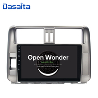 Android 8 0 Car Radio For Toyota Prado 150 2010 2011 2012 2013 GPS Multimedia With