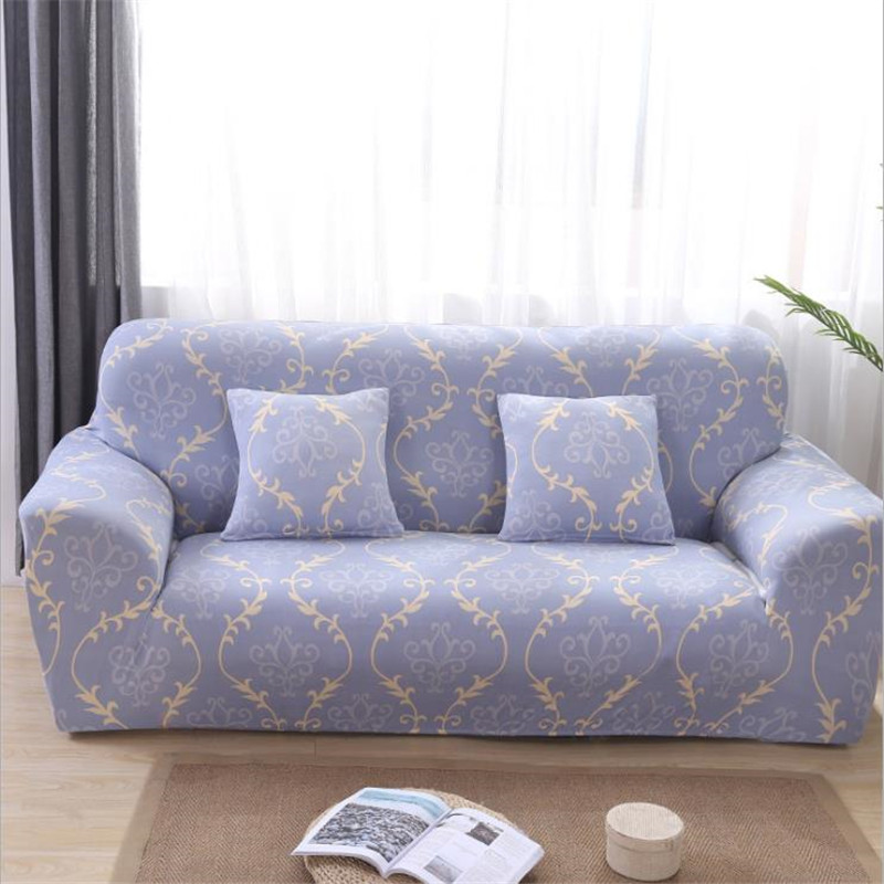 Magnificent Cross Pattern Elastic Stretch Universal Sofa Covers Sectional Throw Couch Corner Cover Cases For Furniture Armchairs Home Decor In Sofa Cover From Unemploymentrelief Wooden Chair Designs For Living Room Unemploymentrelieforg