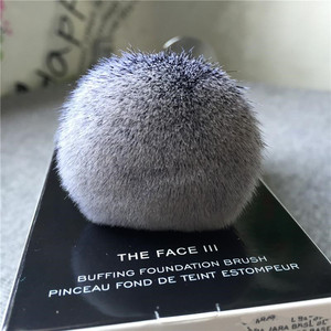 Image 3 - את פנים III מרוט קרן מברשת #3 איכות מלאה כיסוי יסוד נוזלי קרם מברשת יופי איפור בלנדר