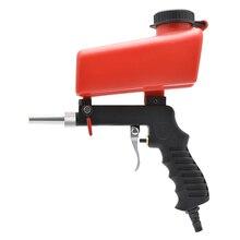 pneumatic sandblasting gun air…