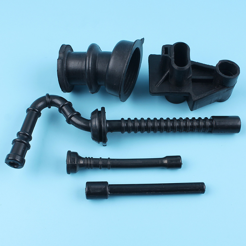 Fuel Oil Line Impulse Vent Intake Manifold Kit For STIHL MS210 MS230 MS250 021 023 025 Chainsaw Replacement Parts NEW