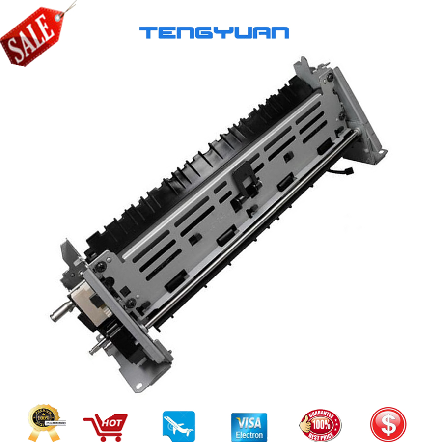 New original RM1-6406-000 RM1-6406 RM1-6406-000CN RM1-6405-000 RM1-6405 for HP P2035 P2055 P2050 Fuser Assembly printer part щетки стеклоочистителей type r hp hp 6406