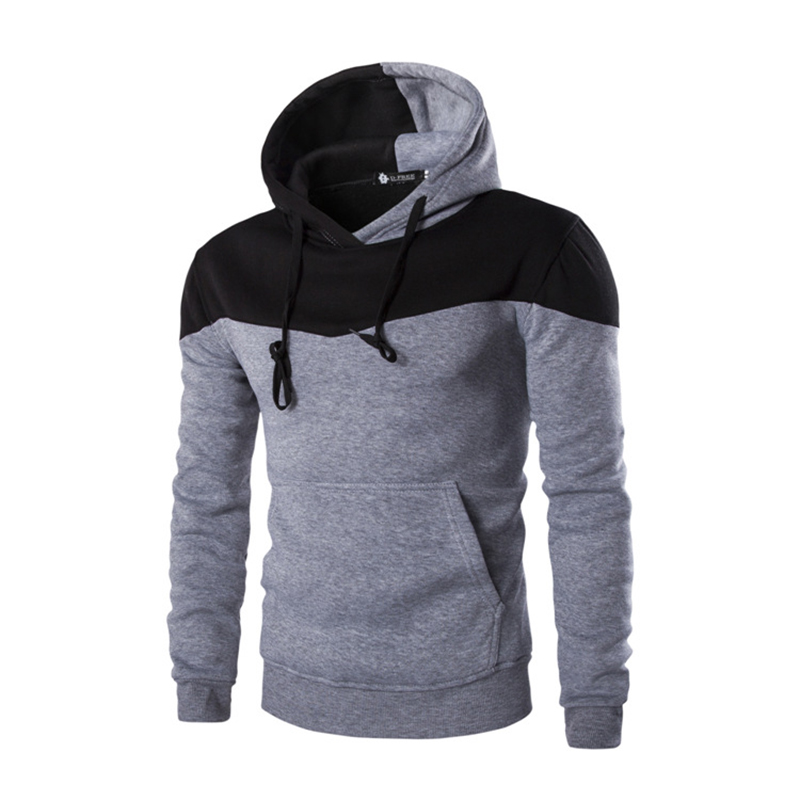 40f6a6d7102a5 new hot hoodie long-sleeved sweatshirt xxxTentacion casual personality  stitching large size autum