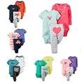 3-Piece Set, 100% Cotton Original Brand New Baby Boy and Girl Fashion Sleeve & Pants Clothing Set