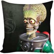 G0309 Top Mars Attacks! Monsters Aliens Movies Style throw Pillowcase Custom Home Best Hot Sale More Size 40x40cm