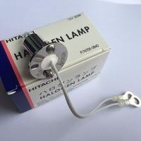 Compatible HITACHI 705 0840 12V 20W halogen lamp 7020 7170 7180 7600 biochemical analyzer 12v20w light lamps FREE SHIPPING