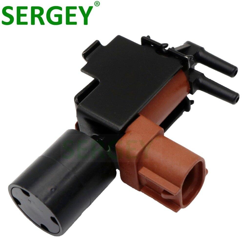 GENUINE Vacuum Actuator Switch Valve 90910-12089 184600-0160 For TOYOTA COROLLA MATRIX ZZE13 LAND CRUISER 90 J9 3.0 Turbo Diesel