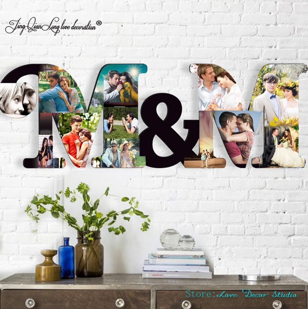 Custom Photo Collage 21.4 x7.3 Girlfriend Gift Personalised Art Wedding Gift Photo giftAnniversary giftCustom Photo Collage 21.4 x7.3 Girlfriend Gift Personalised Art Wedding Gift Photo giftAnniversary gift