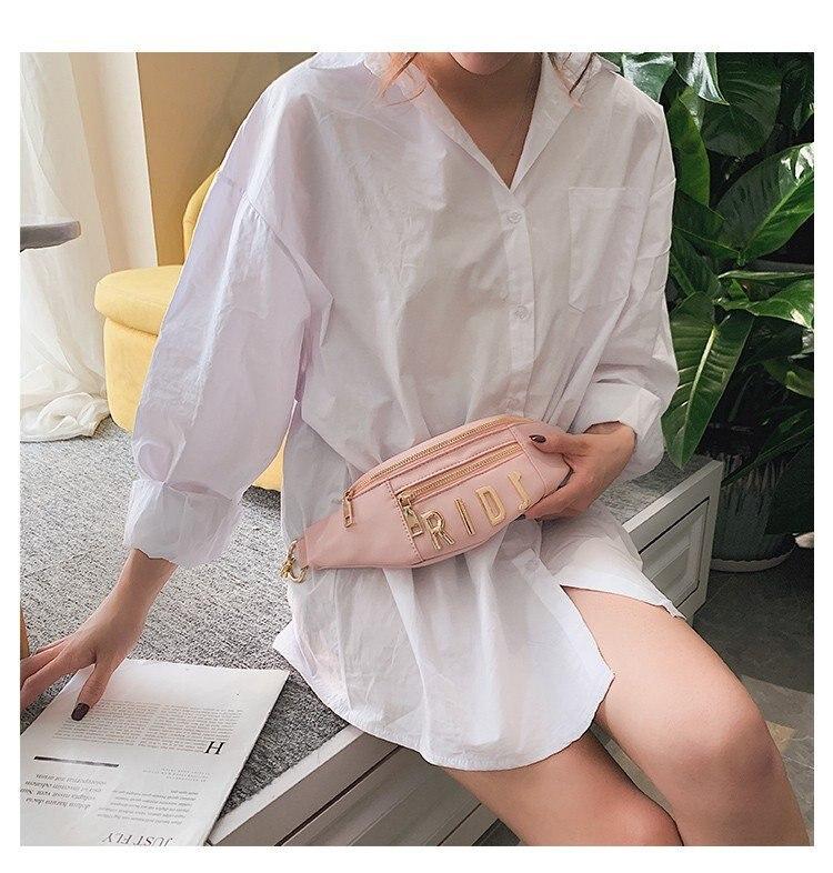moda design da marca de couro senhora